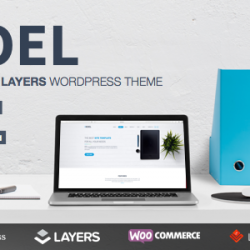 Koel Multipurpose WordPress Layers Theme