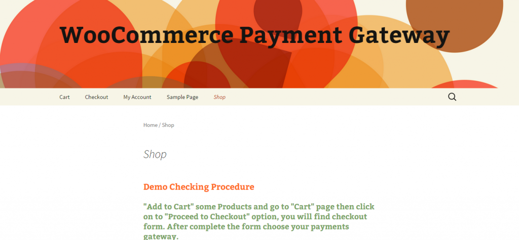 Payza Payment Gateway for WooCommerce