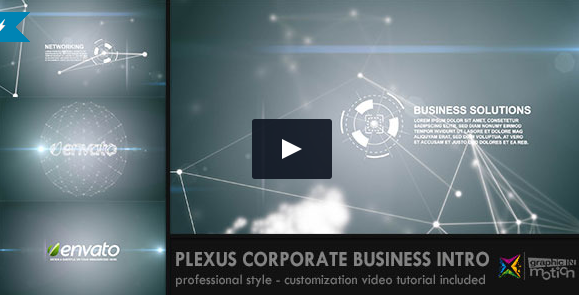 Plexus Corporate Business Intro