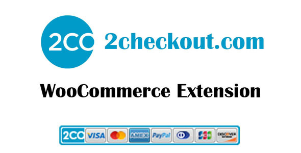 Woo-Commerce 2.3.+ 2Checkout Gateway + Recurring + Inline Payments