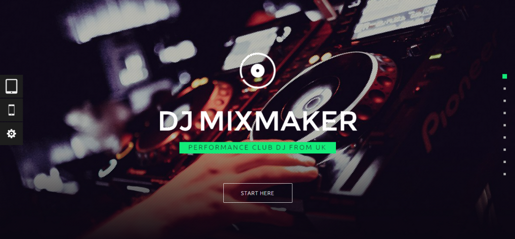 Zvook Ultimate DJ Producer Muse Template