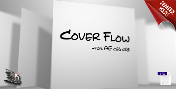 Cover Flow