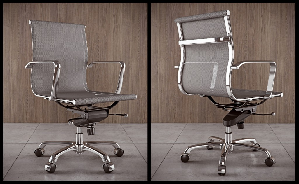 Espia Office Chair