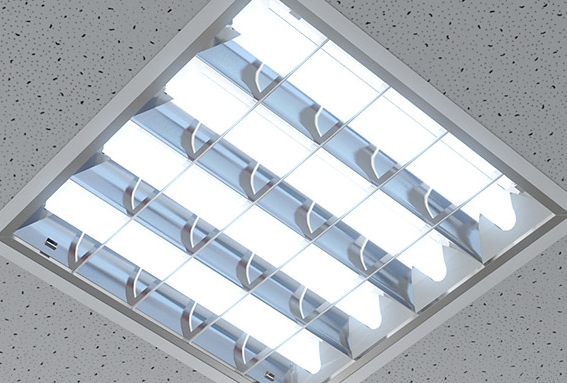 Office Ceiling Lamp