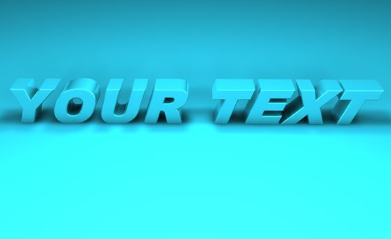 Your Text Project