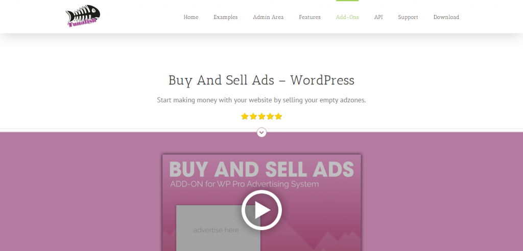 ADD-ON: Buy and Sell Ads