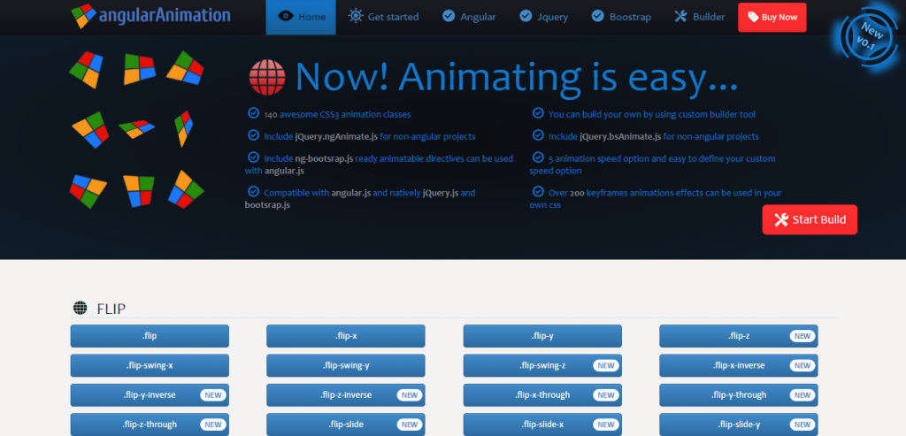 Angular Animation