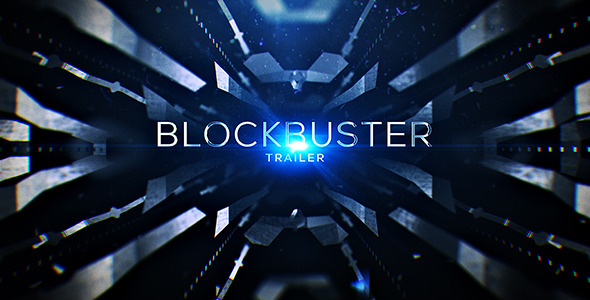 Blockbuster Trailer 1