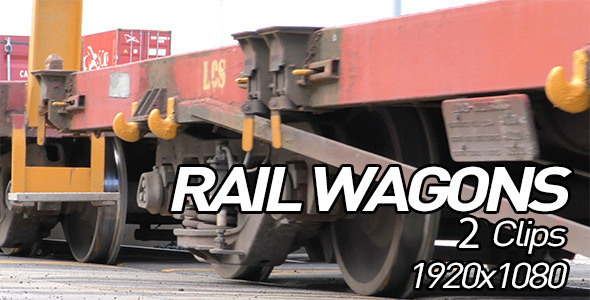 Rail Wagons