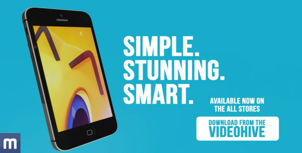 APPIDEA Mobile App or Game Trailer