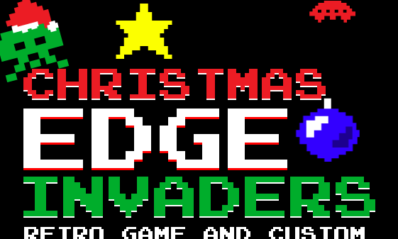 EdgeInvaders