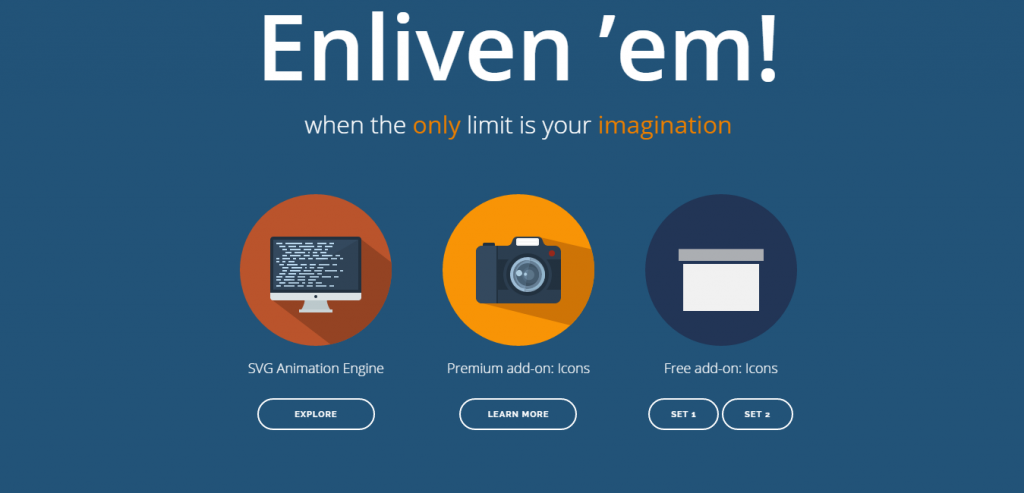 Enliven' em Premium Add-on