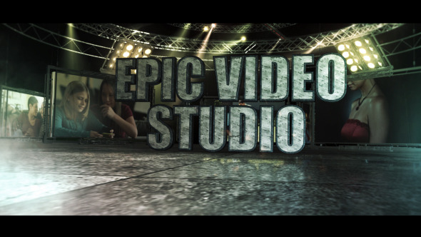 Epic Video Studio