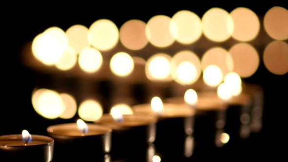 Many Candles Light 003
