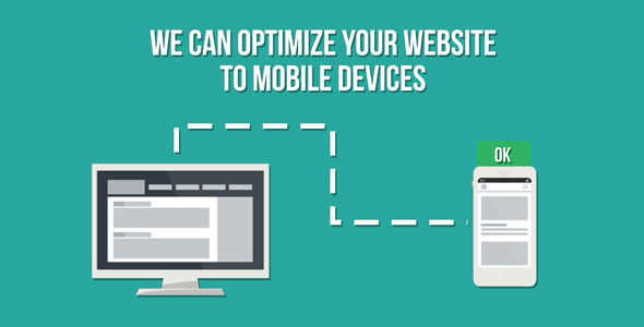 Mobile Websites Promotion