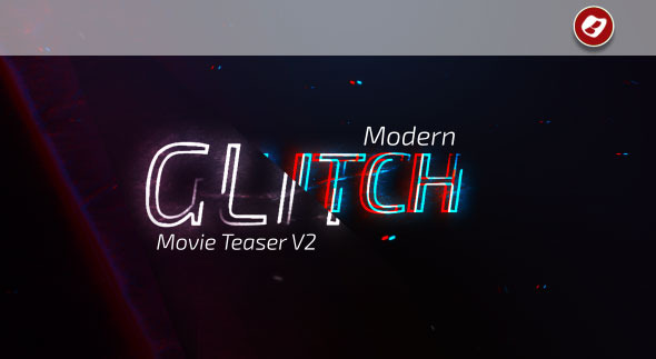 Modern Glitch MovieTeaser V2