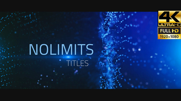 Nolimits Titles