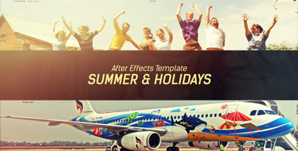 Summer & Holidays (Photo Video Gallery)