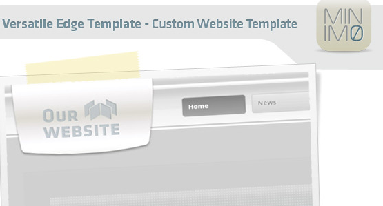 55 edge animate templates